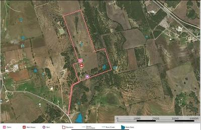 Farm For Sale: 712 County Road 322
