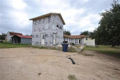 Single Family Home For Sale: 19300 Fm 2484