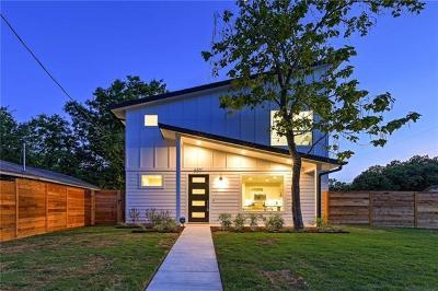 Single Family Home Pending - Taking Backups: 6201 Caddie St #1