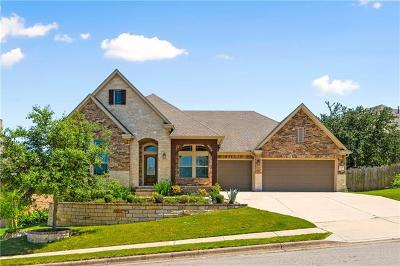 Hays County Single Family Home For Sale: 13208 Mesa Verde Dr
