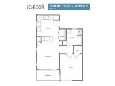 Austin Condo/Townhouse Pending - Taking Backups: 1212 Chicon St #210