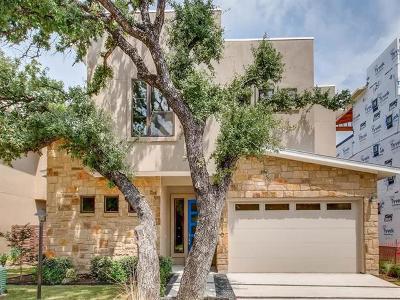 Travis County Single Family Home For Sale: 16210 Sydney Carol Ln