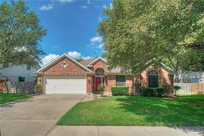 Single Family Home For Sale: 15802 Rustic Ln
