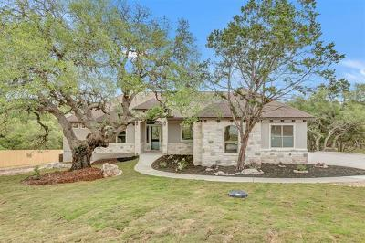 New Braunfels Single Family Home For Sale: 168 Falling Hls