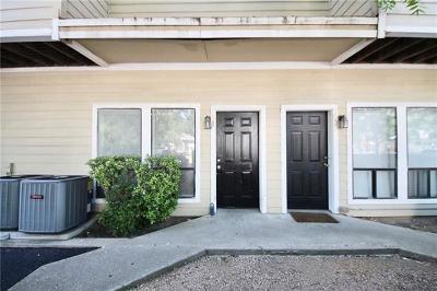 Condo/Townhouse Pending - Taking Backups: 2510 San Gabriel St #101