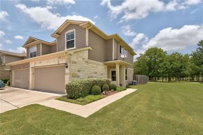 Pflugerville Condo/Townhouse Pending - Taking Backups: 812 Emily Dickenson Dr #B