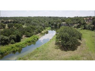 Williamson County Residential Lots & Land For Sale: 134 Estancia Way
