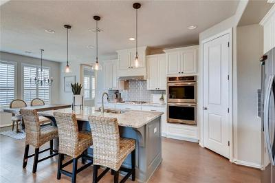 Austin Single Family Home For Sale: 16111 Golden Top Dr
