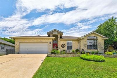 Hays County, Travis County, Williamson County Single Family Home For Sale: 2315 Chestnut Path