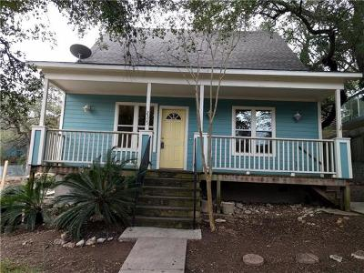 Single Family Home For Sale: 2305 W 9th St