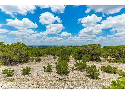 Dripping Springs Farm For Sale: 400 S Canyonwood Dr