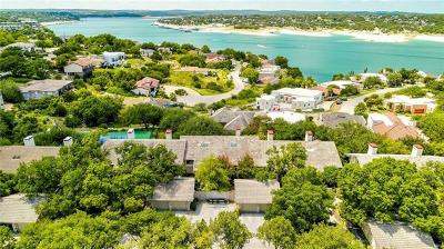 Austin Condo/Townhouse For Sale: 517 Rock Bluff Dr