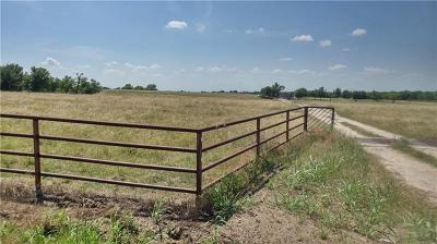 Elgin Farm For Sale: 15512 County Line Rd