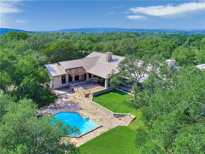 Wimberley Single Family Home For Sale: 5000 Fm 3237