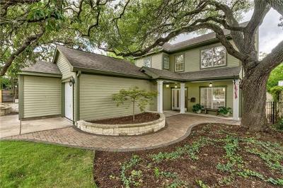 Single Family Home Pending - Taking Backups: 210 Le Grande Ave