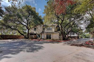 Austin Condo/Townhouse For Sale: 11301 Jollyville Rd #I3