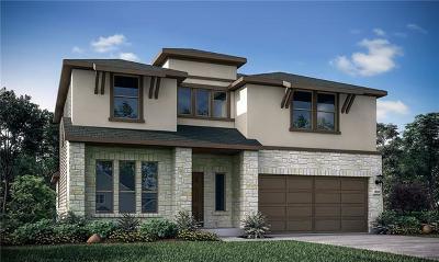 Liberty Hill Single Family Home For Sale: 164 Flexus Lane