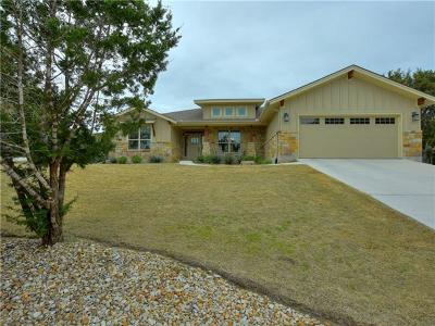 Spicewood Single Family Home Pending - Taking Backups: 22127 Oban Dr