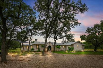 Dripping Springs Farm For Sale: 13755 Silver Creek Rd