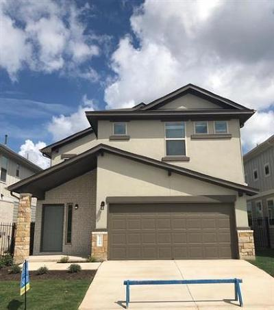 Single Family Home For Sale: 1316 Falconer Way
