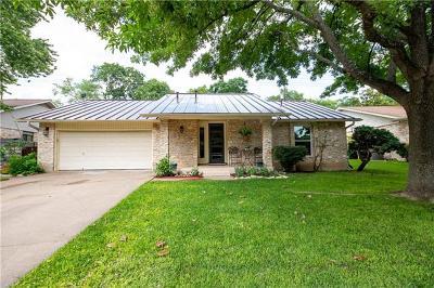 Single Family Home Pending - Taking Backups: 2208 Stone River Dr