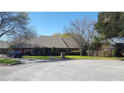 Single Family Home For Sale: 4700 Partage Cir