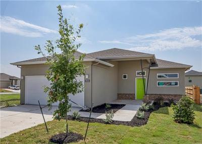 Single Family Home For Sale: 9941 Comely Bnd
