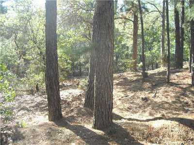 Bastrop County Residential Lots & Land For Sale: Pinehollow