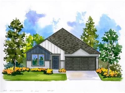 Single Family Home For Sale: 11904 Saddle Rock Drive
