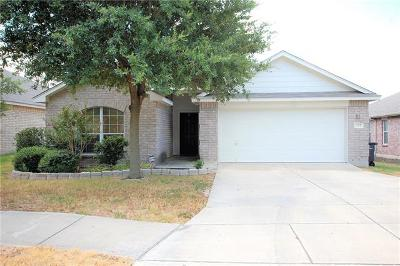 Kinney County, Uvalde County, Medina County, Bexar County, Zavala County, Frio County, Live Oak County, Bee County, San Patricio County, Nueces County, Jim Wells County, Dimmit County, Duval County, Hidalgo County, Cameron County, Willacy County Single Family Home For Sale: 1122 Seven Iron Way