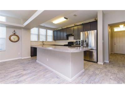 Kyle Single Family Home For Sale: 2321 Herzog