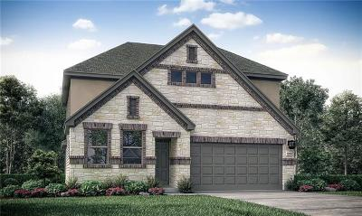 Austin Single Family Home For Sale: 11804 Offaly Drive