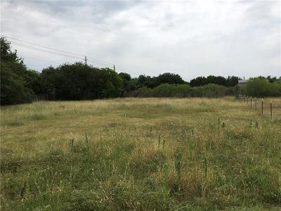 Residential Lots & Land For Sale: 809 Chappell Ln