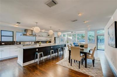 Austin Single Family Home Pending - Taking Backups: 1706 Mohle Dr