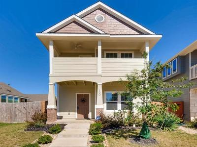 San Marcos TX Single Family Home For Sale: $214,900