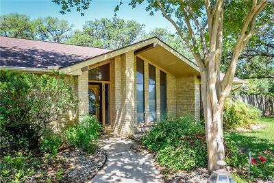 Refugio County, Goliad County, Karnes County, Wilson County, Lavaca County, Colorado County, Jackson County, Calhoun County, Matagorda County Single Family Home For Sale: 98 Krupka St