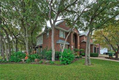 Single Family Home For Sale: 4511 Wild Dunes Ct