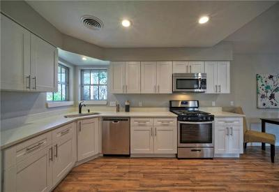 Austin Single Family Home For Sale: 7201 W Northeast Dr