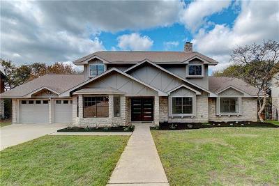 Single Family Home For Sale: 9710 Grand Oak Dr