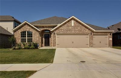 New Braunfels Single Family Home For Sale: 851 Serene Hls