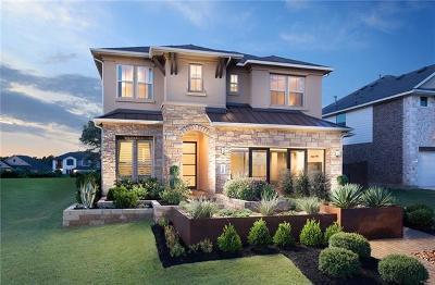 Single Family Home For Sale: 5409 Allamanda Dr