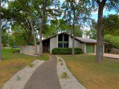 Single Family Home Pending - Taking Backups: 2502 Toulouse Dr