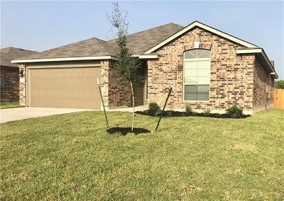 Single Family Home For Sale: 6317 Dorothy Muree Dr