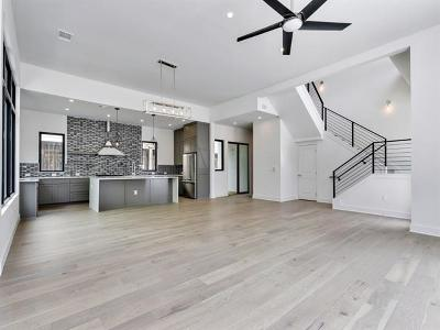 Austin TX Condo/Townhouse For Sale: $1,385,000
