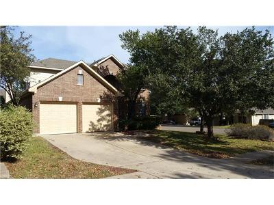 Austin Single Family Home For Sale: 2100 Equestrian Trl