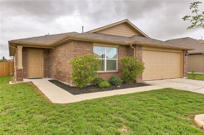 Single Family Home For Sale: 316 Foxglove Dr