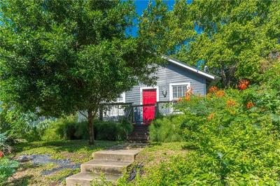 Austin Single Family Home For Sale: 2006 Poquito St