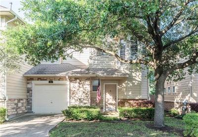 Condo/Townhouse Pending - Taking Backups: 8518 Cahill Dr #10