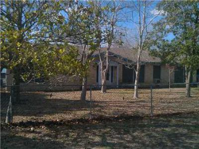 Single Family Home Sold: 9706 Swansons Ranch Rd