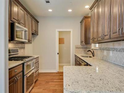 Round Rock Single Family Home For Sale: 2800 Joe Dimaggio Blvd #43